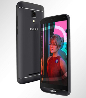 Blu Dash Xl Desbloqueado 5.5 Pulgadas 8gb + 1 Dual Sim
