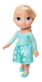 Muñeca Elsa Frozen Super Value Princesas Disney