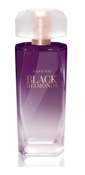 Perfume Mary Kay Black Diamonds Deo Colônia