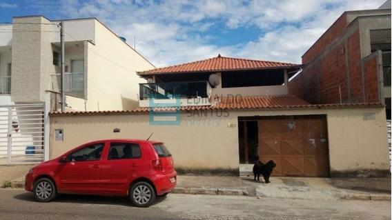Linda Casa No Recanto Da Mata C/ 3 Qts 2 Suítes - 6408