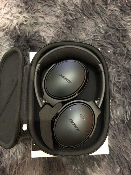 Headphone Bose Qc 35ll