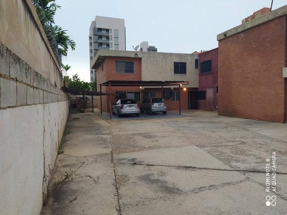 Casa Comercial Alquiler Tierra Negra Maracaibo33448