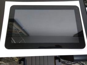 Tablet Ematic Egs102bl Com Defeito Retirada De Peças