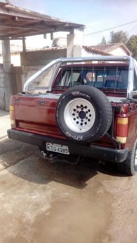 Chevrolet A10 2 Portas E 6 Lugares
