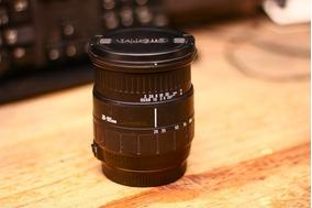 Lente Sigma 28-105 F2.8-4 Para Canon