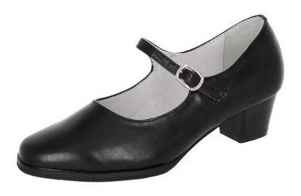 Zapato Huasa Mujer