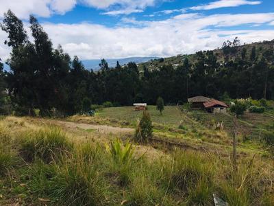 Terreno 6500m2 Huachi Grande La Libertad