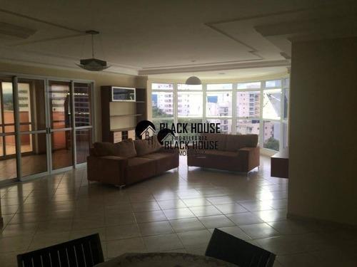 Imagem 1 de 30 de Cobertura Com 3 Dormitórios À Venda, 200 M² Por R$ 1.100.000,00 - Edifício Saint Germain - Sorocaba/sp - Co0024