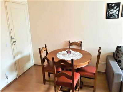 Apartamento - Brooklin Paulista - Ref: 31811 - V-57859501