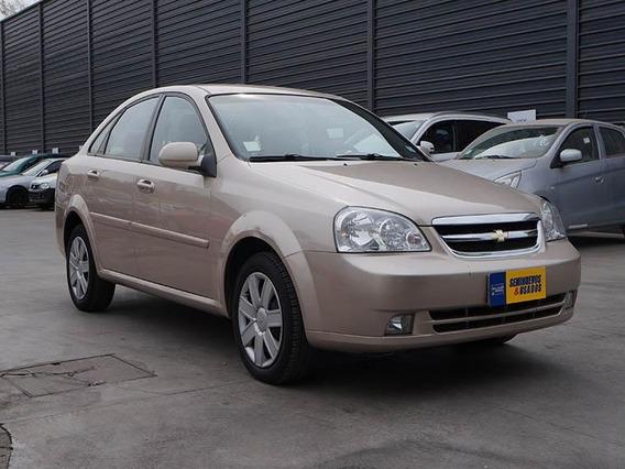Chevrolet Optra Optra Ii Ls 1.6 2013