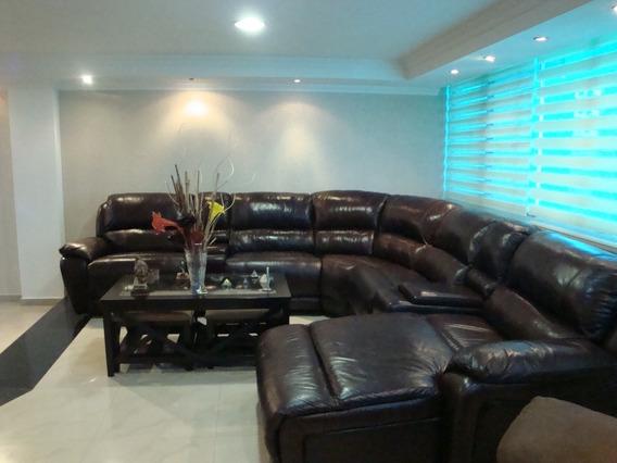 Apartamento En La Soledad/ Pablo Salom 04243200019