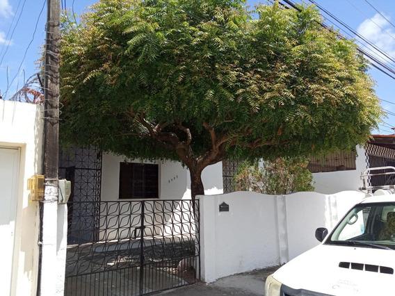 Aluguel Casa 3 Quartos, Garagem - Cidade Dos Funcionários