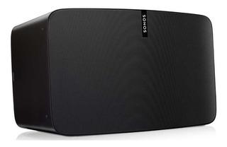 Sonos Play 5 Parlante Wi Fi Sonido Hi Fi Spotify Ios Android