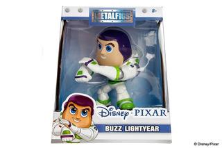 Muñeco Buzz Lightyear Jada Metals 11cm