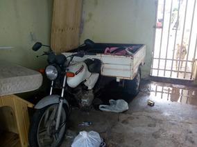Honda Para Desmancha Cargo