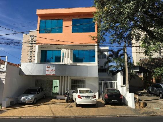 Salão Para Alugar, 780 M² Por R$ 15.000,00/mês - Centro - Americana/sp - Sl0146