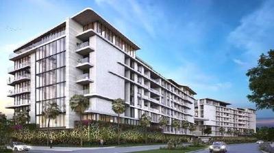 Penthouses De 4 Recamaras En Venta En La Ciudad De Cancún, Quintana Roo, México.