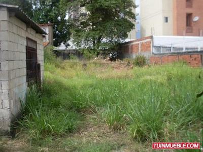 Terrenos En Venta Urb La Soledad 04125317336