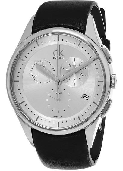 Relógio Calvin Klein Basic Chronograph - K2a27138