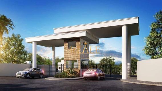 Casa Com 3 Dormitórios À Venda, 82 M² Por R$ 395.000,00 - Vila Caldana - Louveira/sp - Ca1107