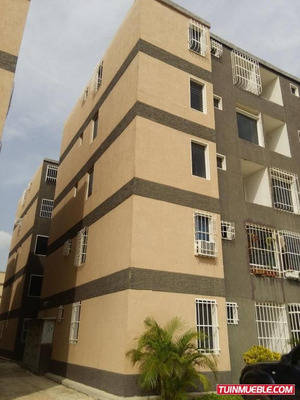 Apartamentos En Venta Charallave Mls #19-927