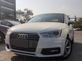 Audi A1 1.4 Ego S-tronic Dsg 2016 Seminuevo