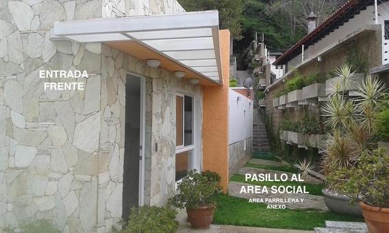 Casa En Alquiler Mls #20-15386 José M Rodríguez 04241026959