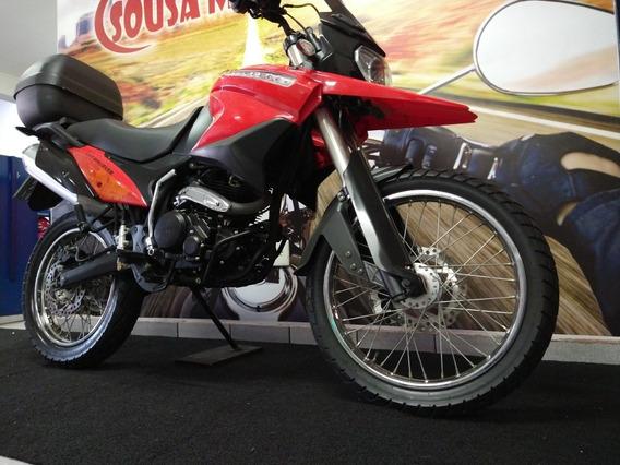 Shineray Discovery 250