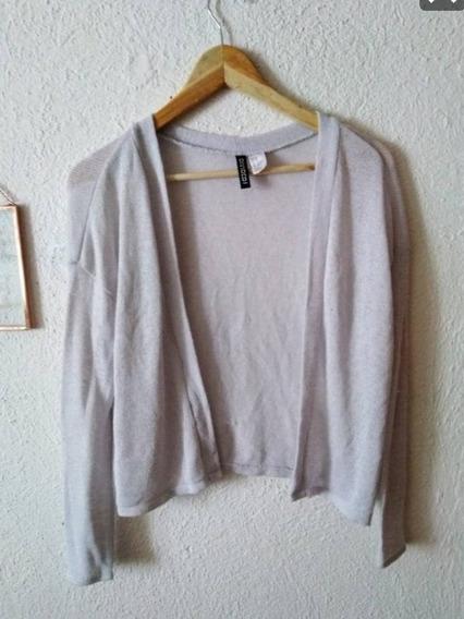 Suéter Ligerito De PuntoH&m