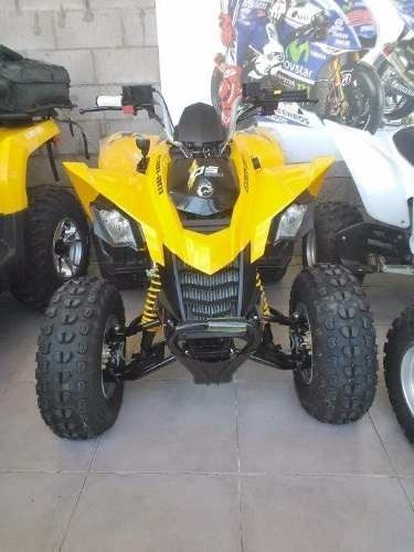 Can Am Ds 250 En Motoswift