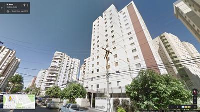 Apartamento 2 Quartos, Setor Oeste - Goiânia - Go