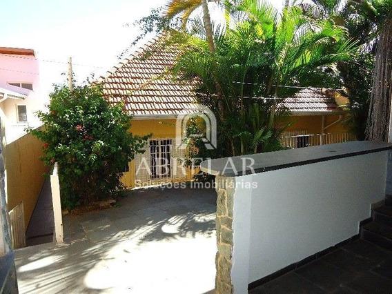 Casa À Venda Em Jardim Madalena - Ca003667