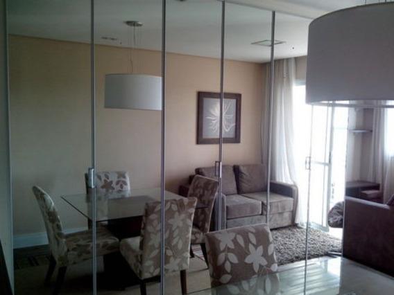 Apartamento A Venda, 3 Dormitorios, 1 Suite, 1 Vaga De Garagem - Ap06690 - 34365783
