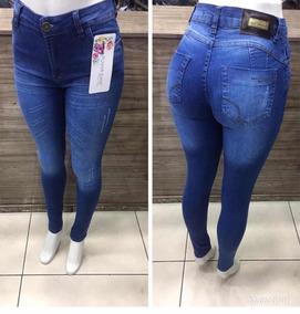 da17d2e46 Calca Colcci Com Lycra Nova - Calças Jeans Feminino no Mercado Livre ...