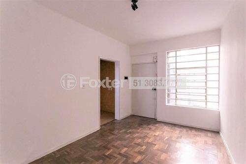 Imagem 1 de 12 de Apartamento, 1 Dormitórios, 30.06 M², Centro Histórico - 198314