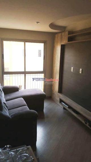Apartamento, Jardim São Judas Tadeu, Guarulhos - R$ 265 Mil, Cod: 42903495 - V42903495