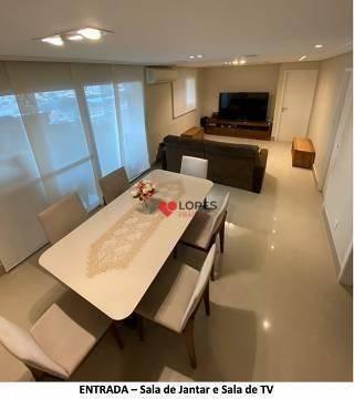 Apartamento Com 2 Suítes Á Venda - Ap3530