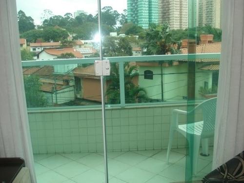 Imagem 1 de 15 de Apartamento Para Venda, 3 Dormitório(s) - 7193