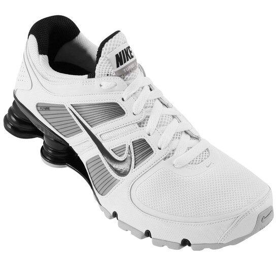 Nike Shox Turbo 11 Novo