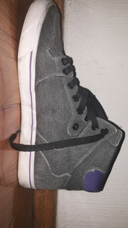 Tenis Supra Para Caballero Vaider Sneakers S28183