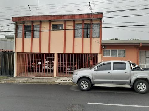 Heredia Centro Apto Con Un Cuarto, Sala Comedor,