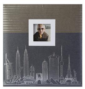 Álbum Fotográfico Para 200 Foto 10x15 Ou 100 Fotos 15x21
