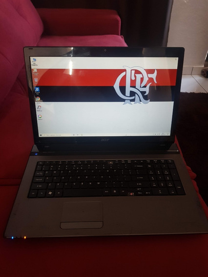 Notebook Acer Amd A6 3420 Radeon Graphics