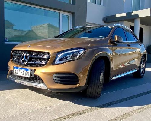 Mercedes-benz Clase Gla 2,0 Gla250 Amg-line 211cv
