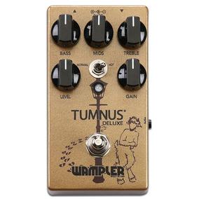 Pedal Wampler Tumnus Deluxe | Overdrive Klon