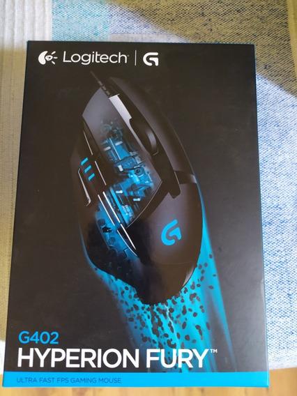 Mouse Logitech G402 - Sem Juros