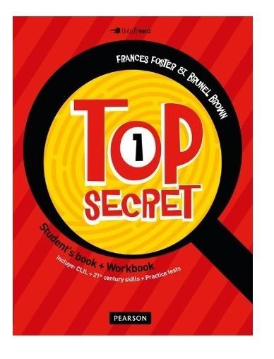 Libro Top Secret 1