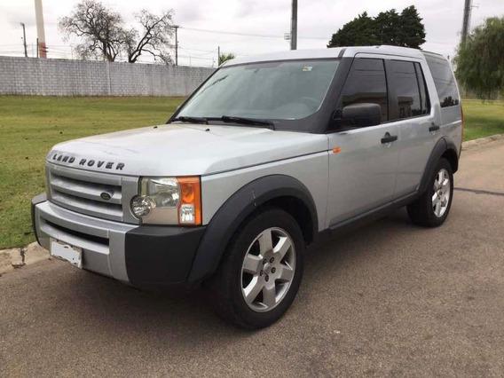 Land Rover Discovery 3 S Estado De Nova Troco - Valor