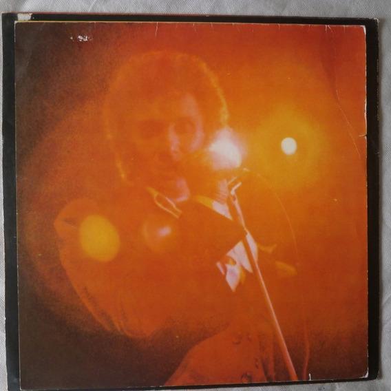 Lp Roberto Carlos 1977 Amigo, Disco De Vinil Com Encarte