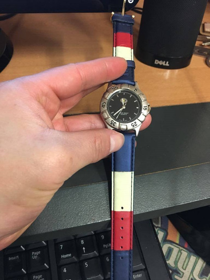 Reloj Tommy Boy(original)